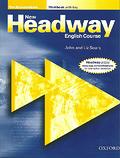 二手書博民逛書店《New Headway English Course Pre-