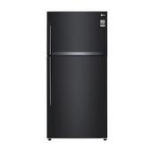 (含基本安裝)LG608公升冰箱GR-HL600MB