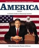 二手書博民逛書店《America (the Book): A Citizen s Guide to Democracy Inaction》 R2Y ISBN:0446532681