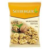 SEEBERGER  喜德堡天然頂級核桃仁(150g)