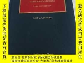二手書博民逛書店LEGAL罕見METHODS CASES AND MATERIALS SECOND EDITION(法律方法案例和