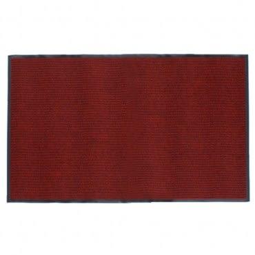 3M朗美吸水地墊90x150-紅
