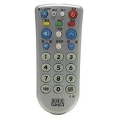 配件王國際專用電視遙控器RM-PA03【愛買】