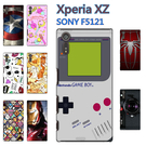 部落客推薦 Sony Xperia X XZ XZs Compact F5121 F5122 F8332 F5321 G8232 手機殼 軟殼 保護套