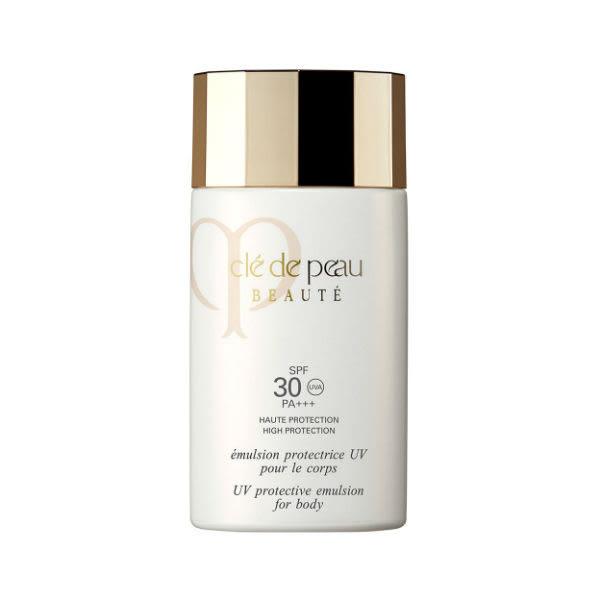 CPB肌膚之鑰 無齡光采身體防曬乳 SPF30/PA+++ 75ml