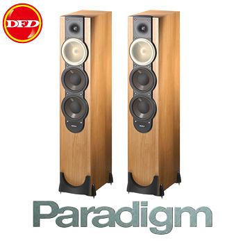 加拿大Paradigm Monitor 11  V6 落地型主喇叭 Cherry 公司貨 (對) 加拿大製造 Made in Canada