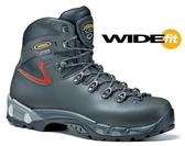 ASOLO 義大利 PM200GV全皮防水透氣高筒登山鞋-寬楦版 PU 男款 0M2210 登山鞋【易遨遊戶外用品】