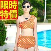 泳衣(兩件式)-比基尼-沙灘戲水音樂祭必備泳裝極簡休閒女神56j70【時尚巴黎】