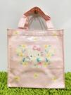 【震撼精品百貨】凱蒂貓_Hello Kitty~日本SANRIO三麗鷗 KITTY 防水袋/手提袋-粉天使#12117