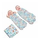 《美國Summer infant》2合1聰明懶人育兒睡袋-加大(狗狗樂園) ㊣原廠授權總代理公司貨