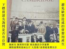 二手書博民逛書店CAMBRIDGE罕見劍橋圖冊Y14530 SUE SLACK