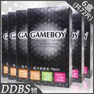 【DDBS】GAMEBOY 勁小子 保險套衛生套 活力勁裝型 12片裝6盒(共72片)