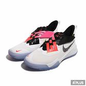 NIKE 女/大童 籃球鞋ZOOM FLIGHT 2 (GS) 包覆 緩震-DB6708100