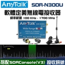 AnyTalk SDR-N300U 軟體...