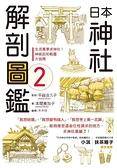 日本神社解剖圖鑑(2)