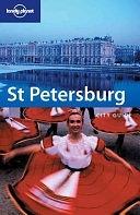 二手書博民逛書店 《St. Petersburg》 R2Y ISBN:1741041694│Lonely Planet