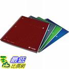 [美國直購] Livescribe ANA-00018 8.5 x 11 Single Subject Notebook #5-8 (4-pack) _TB0