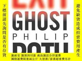 二手書博民逛書店Exit罕見GhostY256260 Philip Roth Houghton Mifflin 出版2007