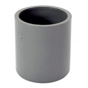 PVC管帽 1英吋