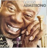 【停看聽音響唱片】【黑膠LP】路易斯.阿姆斯壯:多美好的世界啊!50週年傳奇原典