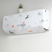 空調防塵罩套壁掛式家用保護罩室內掛機全包【聚可愛】