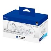 現貨 PS4主機專用 HORI 輕巧型有線控制器 PS4-102 【玩樂小熊】