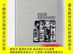 二手書博民逛書店Mark罕見Abrahams - (English edition) 馬克·亞伯拉罕斯Y238343