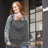 嬰兒專用防水防風披風 嬰兒背帶配件 防風斗篷 防水披風