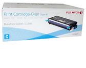 CT350675   FujiXerox  藍色碳粉匣 (9K) DocuPrint C2200 / 3300