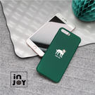 因為有你! 經典毛語錄-可加字系列iPhone(i6s,i6plus,i7.i7plus)原創客製化手機殼 INJOY Mall【A225007】