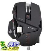 [美國直購 ShopUSA] Cyborg Gaming Mouse for PC  R.A.T.9 $6122