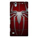 sony Xperia C4 E5353 手機殼 軟殼 保護套 蜘蛛人