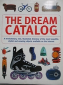 【書寶二手書T9/科學_ZAJ】The Dream Catalog_Cassell