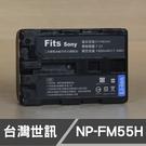 SONY QM-51 FM-55H 台灣世訊 日製電芯 副廠鋰電池  QM51 FM55H (一年保固)