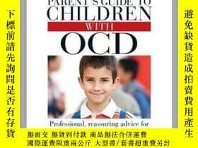 二手書博民逛書店The罕見Everything Parent s Guide to Children with OCDY410