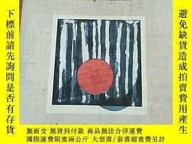 二手書博民逛書店the罕見prints of marian korn 瑪麗亞科恩