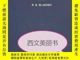 二手書博民逛書店【罕見】A Course in the Analysis of