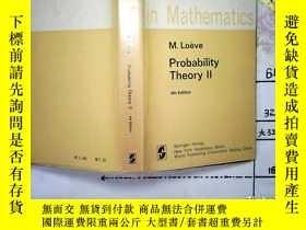 二手書博民逛書店Graduate罕見Texts in Mathematics46