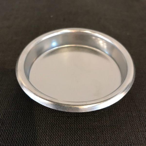 【沐湛咖啡】義式咖啡機清洗專用杯 逆洗粉杯 無孔粉杯 58mm 可搭配 (URNEX CAFIZA咖啡機清潔粉)