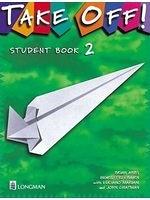 二手書博民逛書店 《Take Off!: Student Book 2》 R2Y ISBN:0582327555│BrianAbbs
