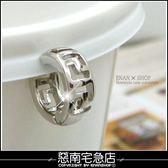 惡南宅急店【0127D】獨家 中性款『簡約夾式耳環』小花方鑽滿鑽多風格‧單顆價