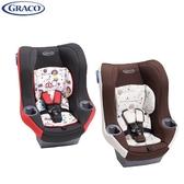 Graco 0-4歲前後向嬰幼兒汽車安全座椅 MYRIDE™-動物樂園/ 森林花園【六甲媽咪】