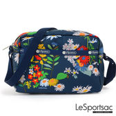LeSportsac - Standard側背隨身包(小雛菊) 2434P F171