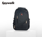 SPYWALK 多夾層實用紅十字 後背包 NO:S7155