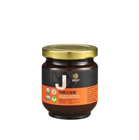 喜樂之泉 有機(辣)豆瓣醬/蒜蓉辣椒醬180ml