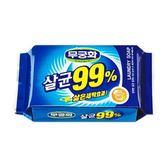 韓國MKH無窮花-抗菌洗衣皂 230g 1入