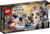 樂高LEGO STAR WARS 雪地噴射機 vs. 第一軍團走獸 75195 TOYeGO 玩具e哥