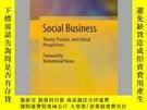 二手書博民逛書店Social罕見BusinessY405706 Andrea Grove ISBN:978366251220