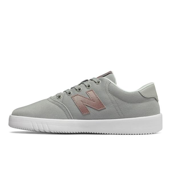 New Balance 女款灰色復古鞋-NO.WCT10YNB