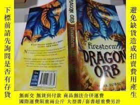 二手書博民逛書店dragon罕見orb:龍珠Y212829 不祥 不祥